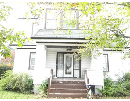 160 Forest Medford MA 02155