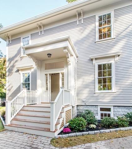 98 Trowbridge Street, Cambridge, MA, 02138,  Home For Sale