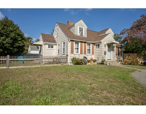 52 Shed Street, Quincy, MA