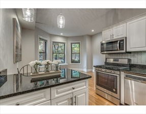 400 Marlborough St #2, Boston, MA 02115