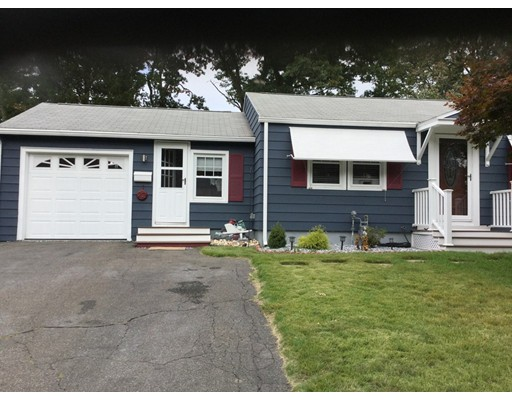 22 Harrington Road, Chicopee, MA