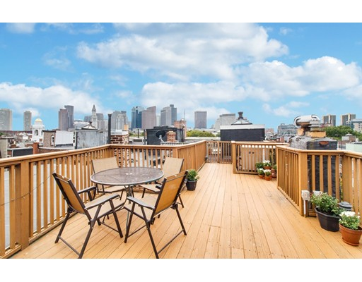 15 Charter St #5, Boston, MA 02113