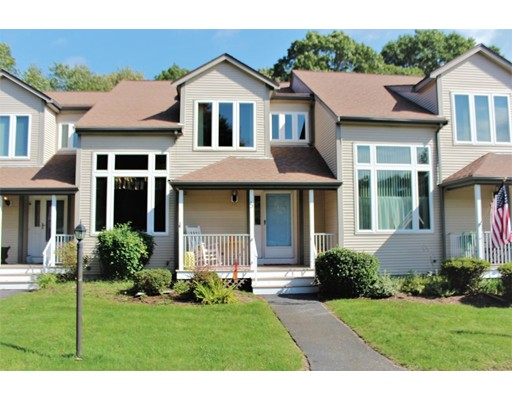 83 Willow Pond Drive, Rockland, MA 02370