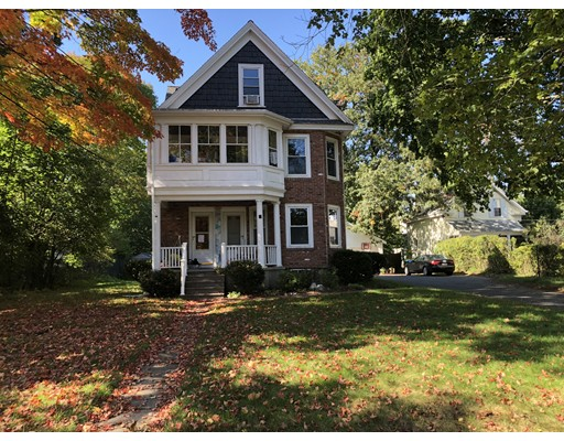 57 EVERGREEN Avenue, Newton, Ma 02466
