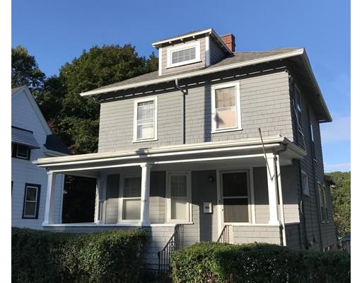 109 Glendower Road, Boston, MA