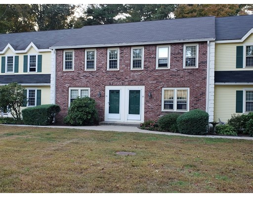 39 Old Meeting House Green, Norton, MA 02766