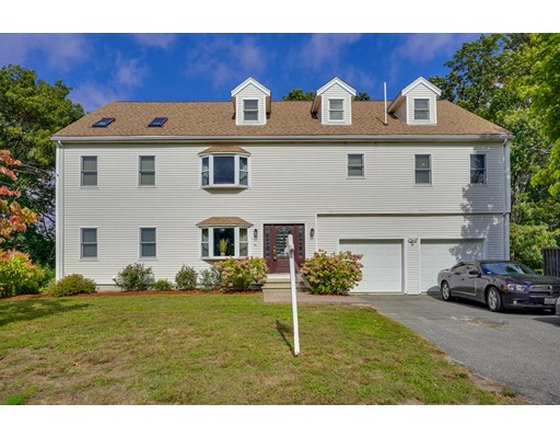 10 Forbes Avenue, Burlington, MA