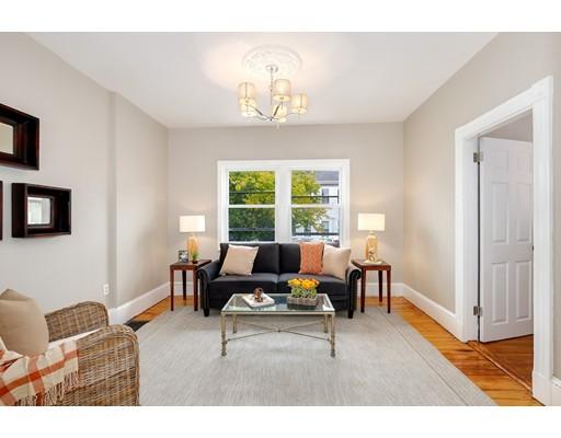 38 William Street, Medford, MA 02155