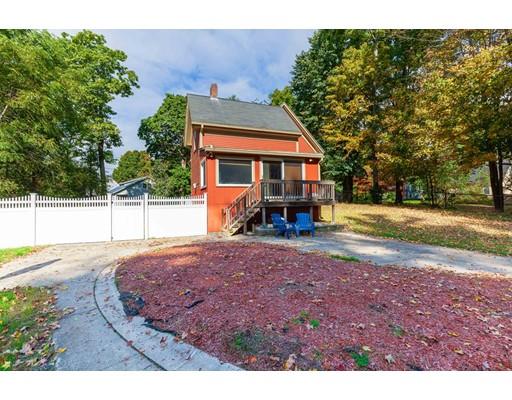 45 Cottage Street, East Bridgewater, MA