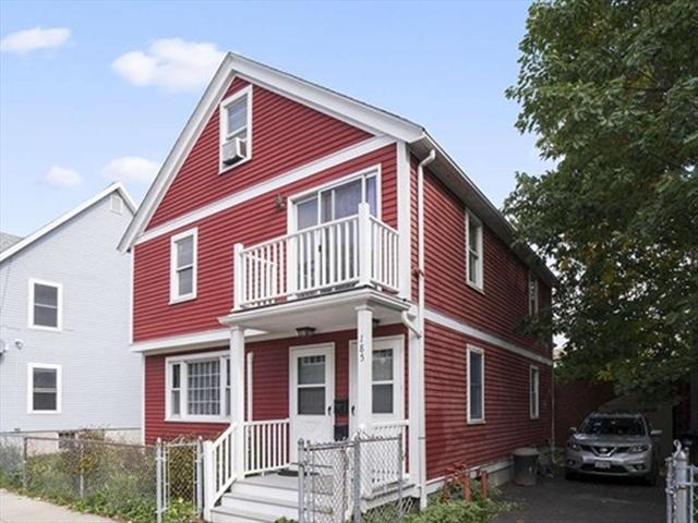 185 Sydney St, Boston, MA, 02125, Dorchester's Savin Hill Home For Sale