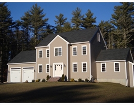 Property for sale at 48 Whitetail Lane, Middleboro,  Massachusetts 02346