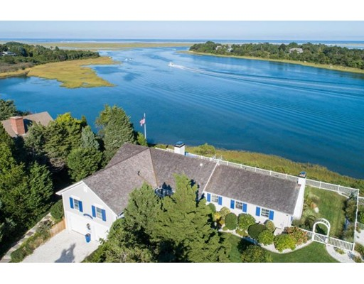 15 Cliff Road, Eastham, MA