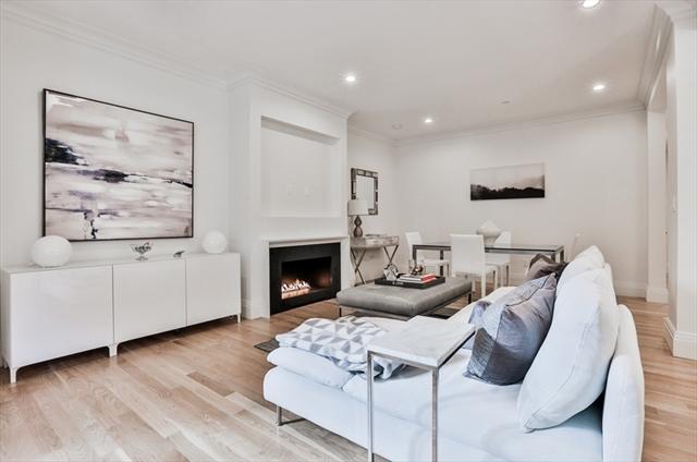 67 Saint Botolph Street, Boston, MA, 02116, Suffolk Home For Sale