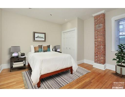 73 Revere Street, Boston, MA 02114