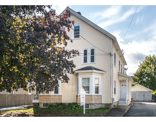 33 Wadsworth Avenue, Waltham, MA 02453
