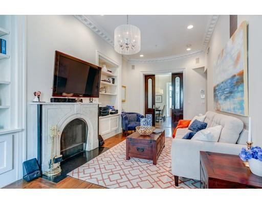 144 W Concord Street, Unit 1, Boston, MA 02118