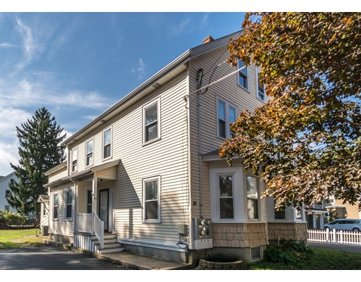 35 Wadsworth Avenue, Waltham, MA 02453
