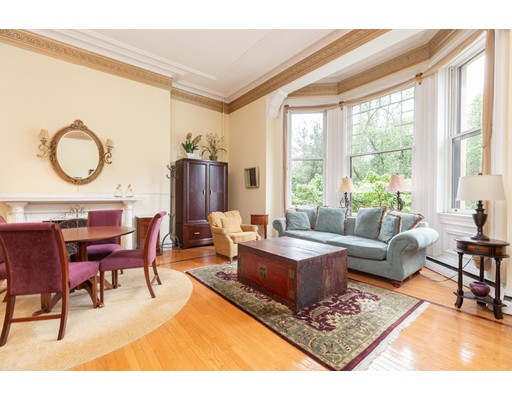64 Commonwealth Avenue, Boston, MA 02116