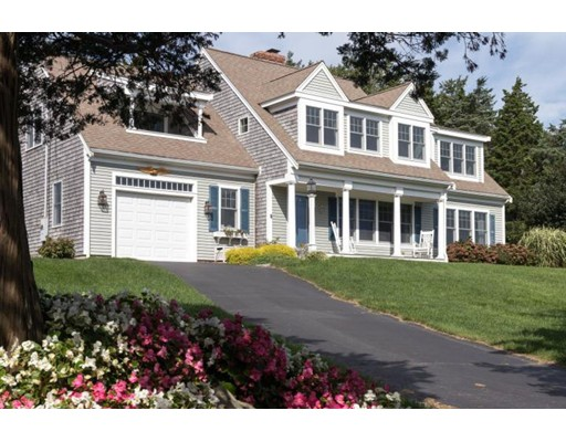 76 Old Duck Hole Road Orleans MA 02653