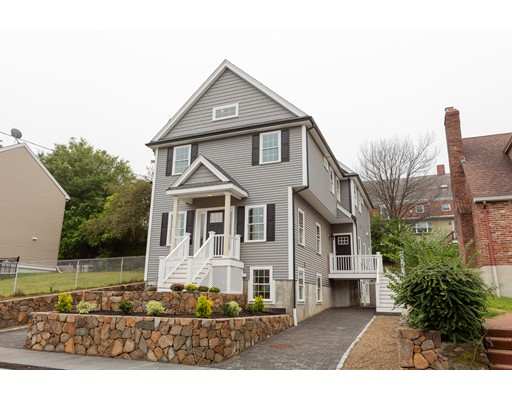 232-234 Edenfield Avenue, Watertown, MA 02472