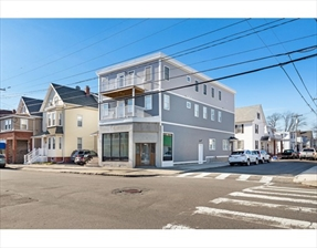 274 Highland Ave #4, Malden, MA 02148