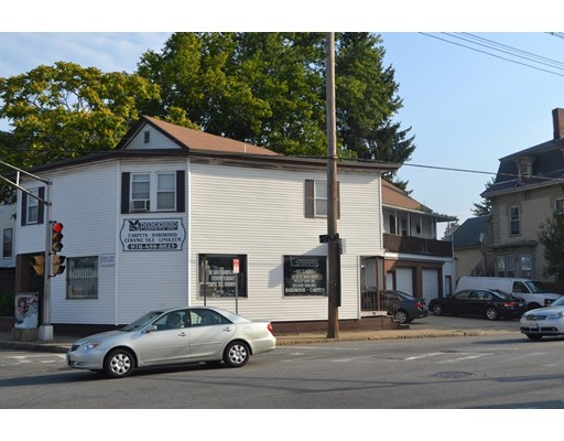 260 High Street, Lowell, MA 01852