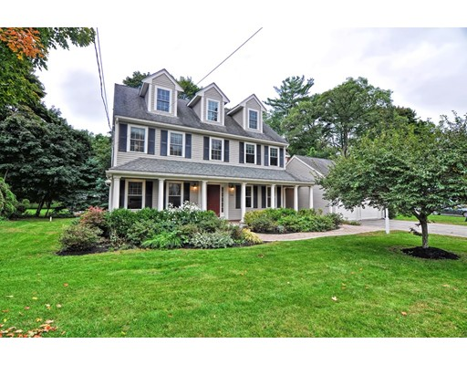 296 Bacon Street, Natick, MA