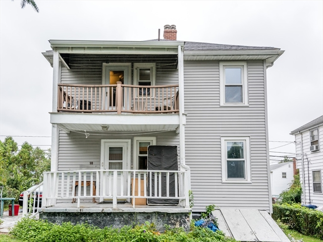 80 Washington Street, Boston, MA, 02136, Hyde Park Home For Sale