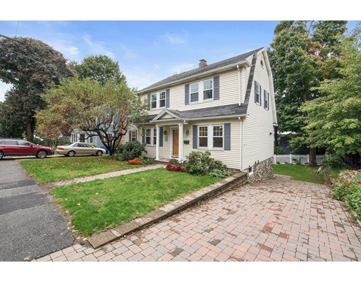 75 Virginia Road, Waltham, MA