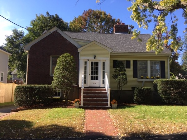 213 Waverly Street Arlington MA 02476