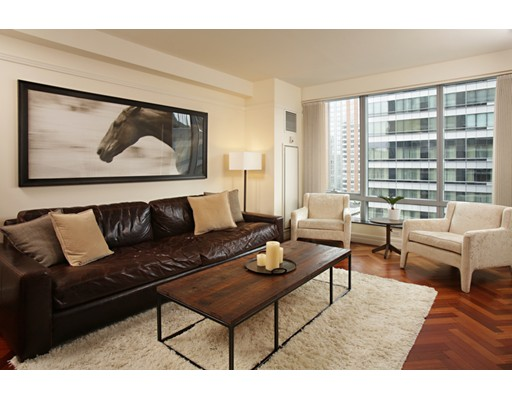 1 Avery St #16C Floor 16