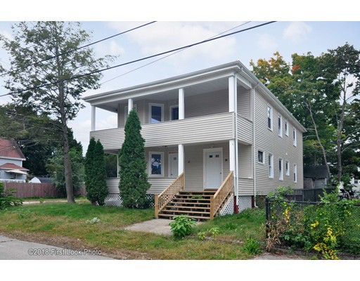 47 Hazel Street, Attleboro, MA 02703