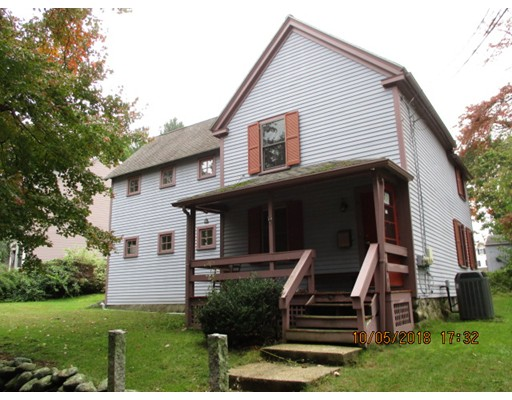 38 Cedar Street, Lexington, MA