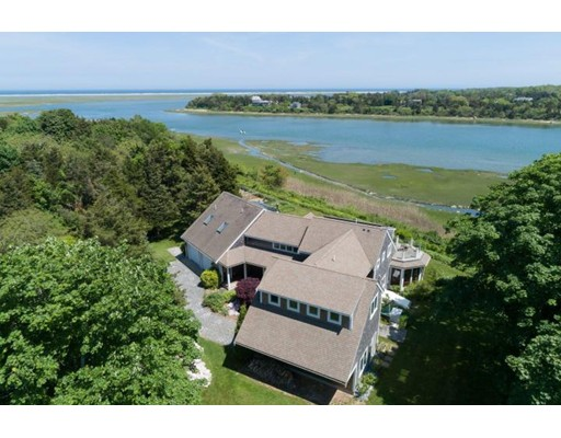 385 Mary Chase Road, Eastham, MA