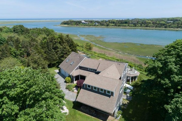 Photo of 385 Mary Chase Road Eastham MA 02642