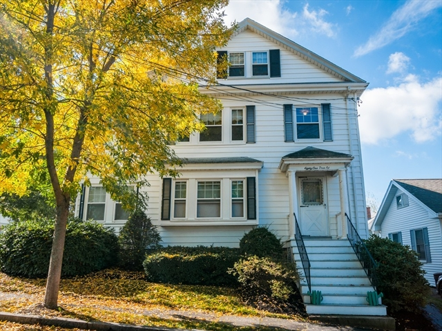 81 Drew Rd, Belmont, MA, 02478,  Home For Sale