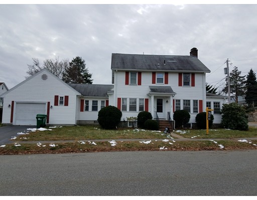 85 Roosevelt Road, Medford, MA