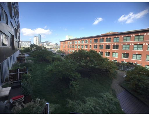 141 Dorchester Avenue, Unit 215, Boston, MA 02127