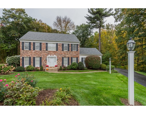 50 Wild Rose Drive, North Andover, MA