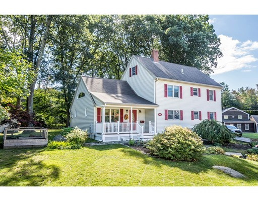 62 Glenmere Circle, Reading, MA