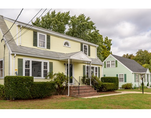 128 Rock Street, Norwood, MA 02062