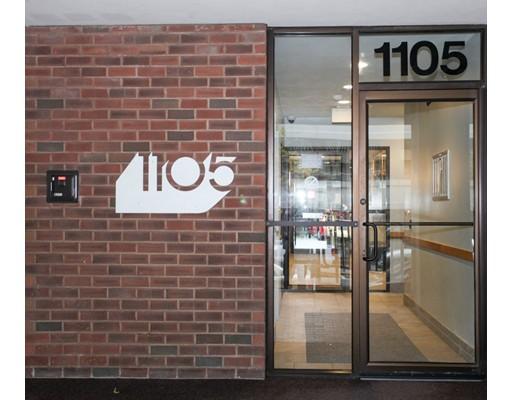 1105 Massachusetts Avenue, Cambridge, MA 02138
