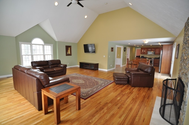 58 LIBERTY  STREET, Middleton, MA, 01949, Essex Home For Sale