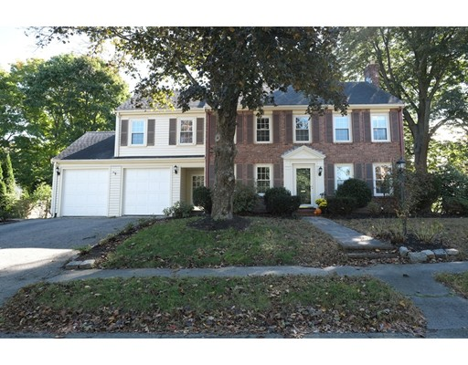 3 Coolidge Road, Milton, MA