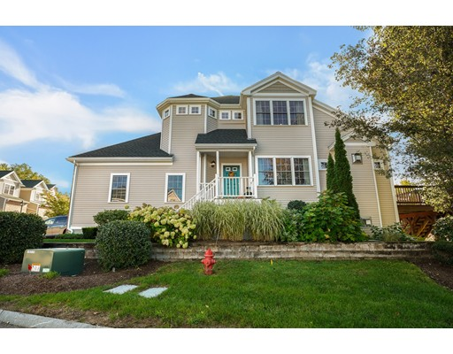 8 Indian Woods Way, Canton, MA 02021