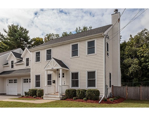 92 Middlesex Street, Winchester, MA 01890