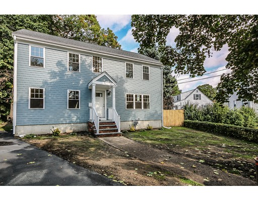 14 Westmoor Circle, Boston, MA