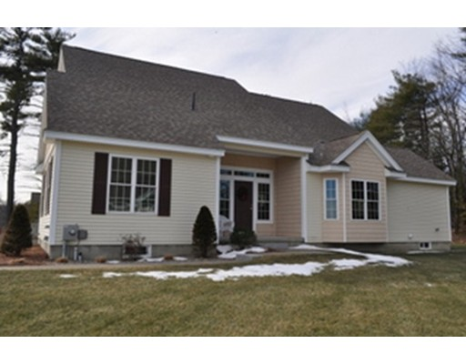 2 Old Mill Circle Westminster MA 01473