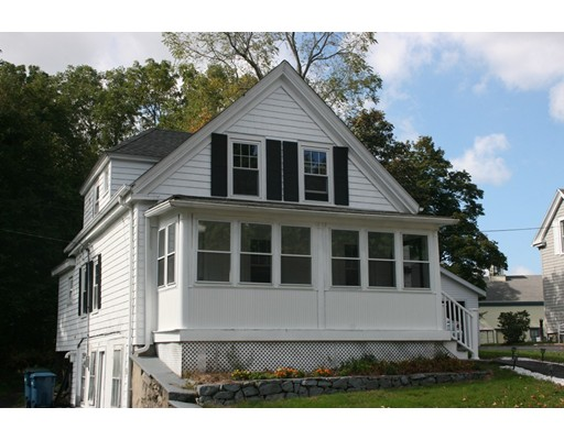 15 MESSINGER Street, Canton, MA