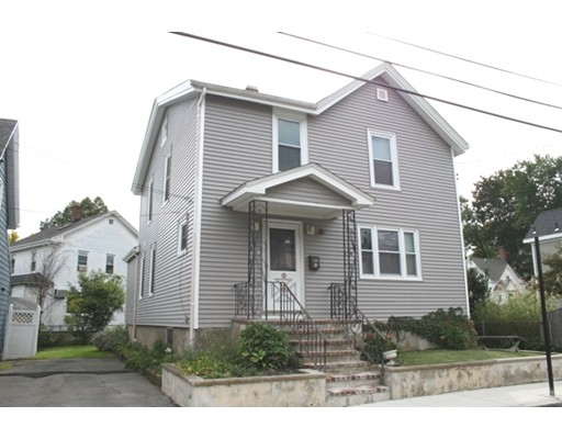 28 Clifton Avenue, Salem, MA